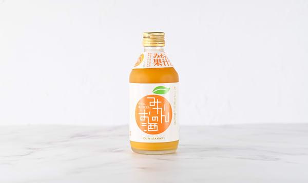 Nakano Brewing - Orange Mikan Osake