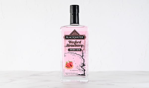 Blackwater - Wexford Strawberry Irish Gin