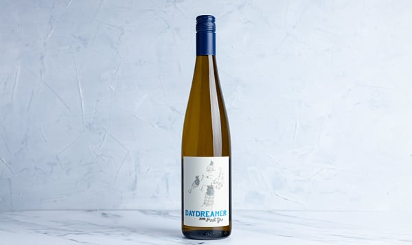 Daydreamer Wines - Pinot Gris