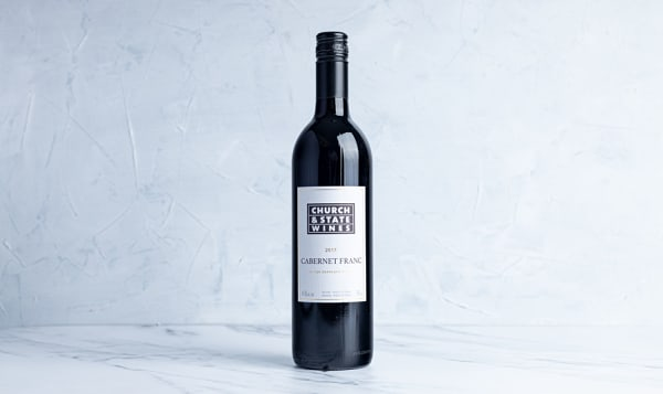 Church and State Wines - Cabernet Franc