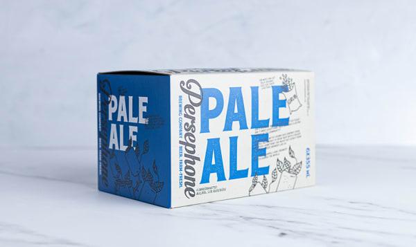 Persephone Pale Ale
