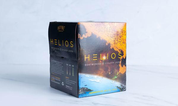 Helios Golden Lager