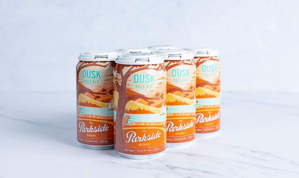 Dusk Pale Ale