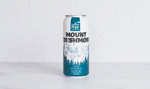 Mount Crushmore Pils