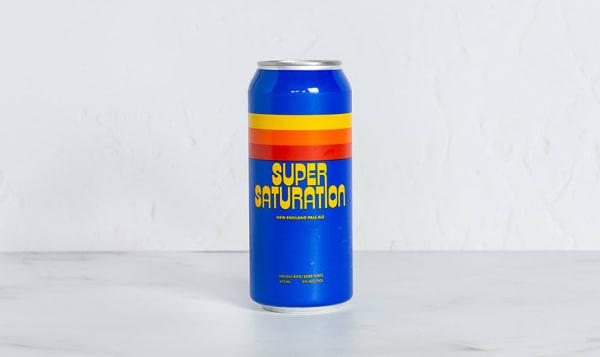Super Saturation NEPA