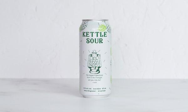 Dry Hopped Kettle Sour