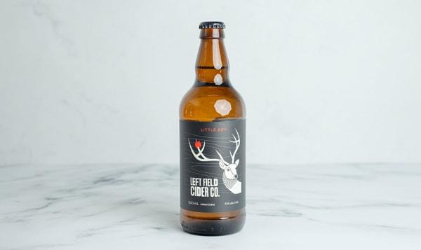 Little Dry Cider