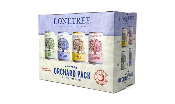 Orchard Sampler Pack