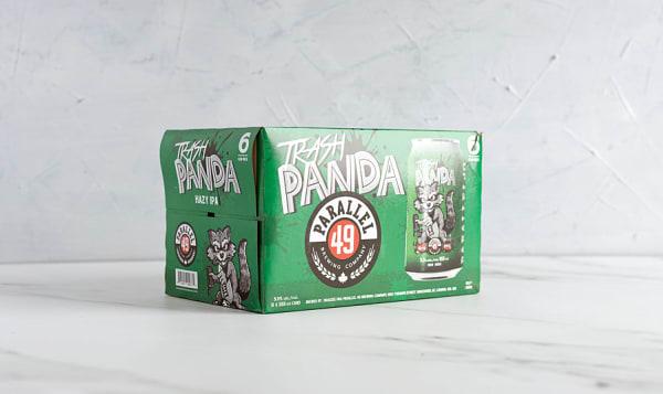 Trash Panda Hazy IPA