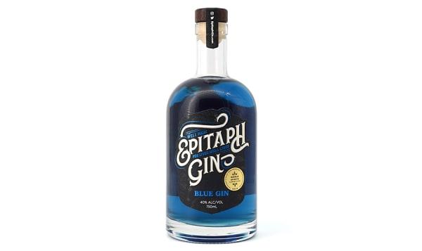 Epitaph Gin