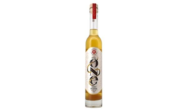 Still One Honey Vodka