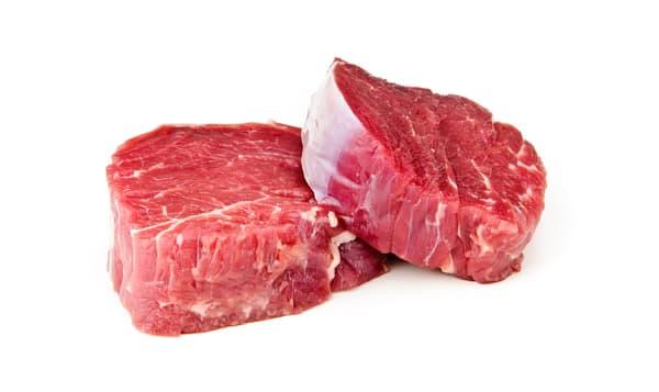Tenderloin Beef Steak (Frozen)