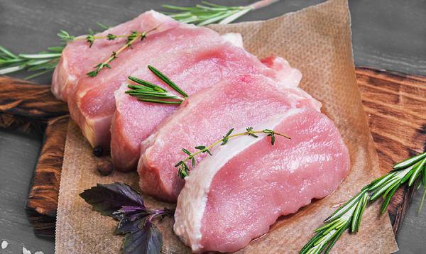 Pork Chops (Frozen)
