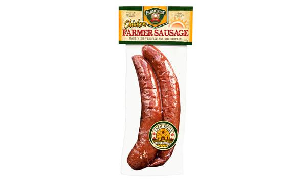 Farmer's Sausage (Frozen)