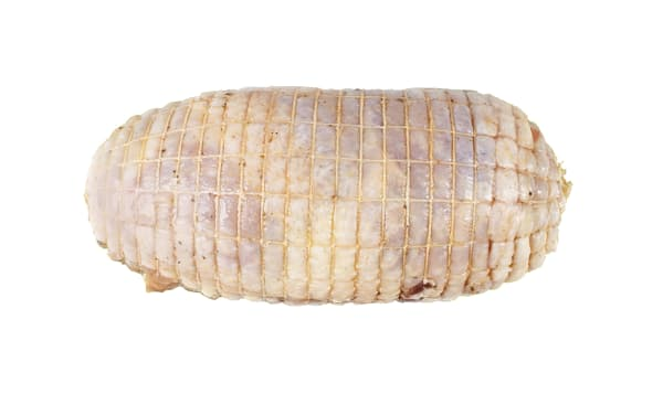 RWA Netted Turkey Breast (Frozen)
