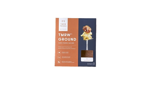 TMRW Ground (Frozen)