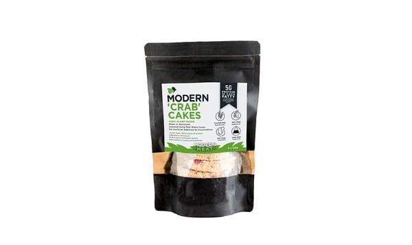 Modern 'Crab' Cake (Frozen)