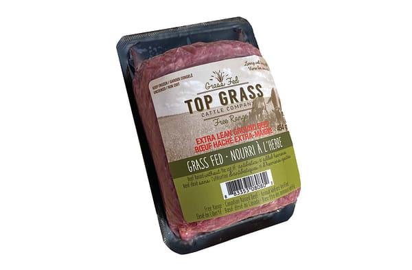 Extra Lean Ground Beef (Frozen)