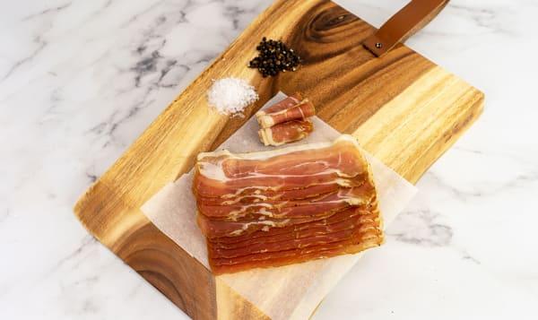 Prosciutto - Sliced
