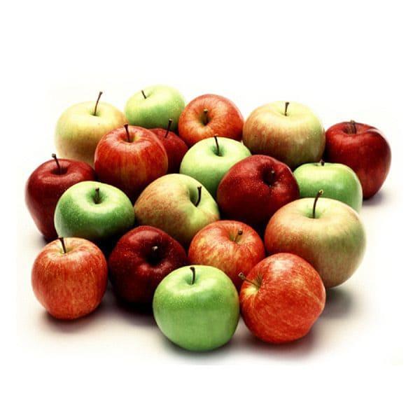 Organic Office Apple Box