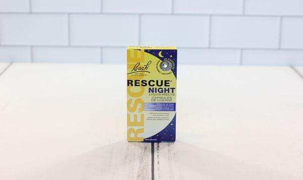 Rescue Remedy Night Melt