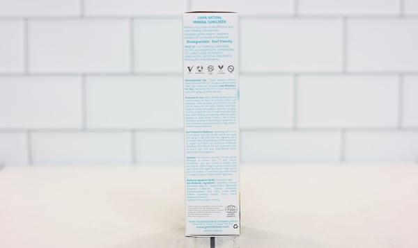 Organic Adult Sunscreen Spray SPF27