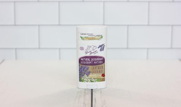 Sport 24 Deodorant Lavender