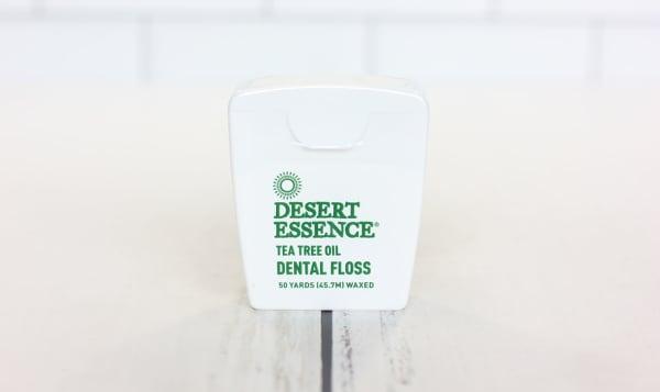 Tea Tree Dental Floss
