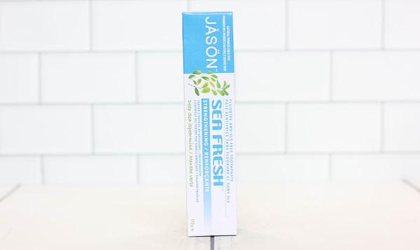 Sea Fresh Toothpaste