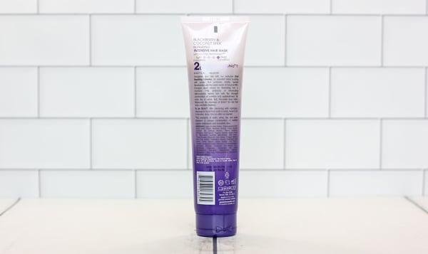2chic® Ultra Repair Hair Mask - Blackberry & Coconut Milk