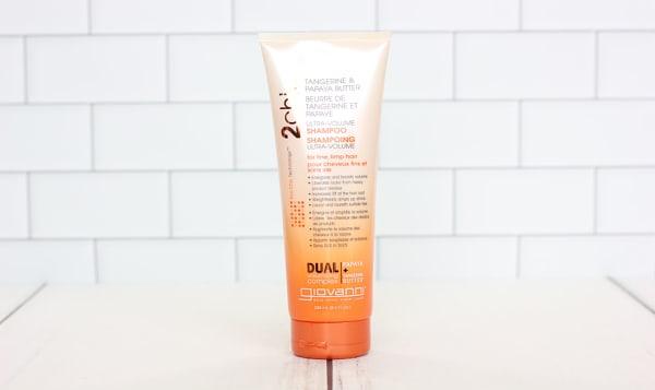 2Chic Ultra Volume Shampoo - Tangerine Papaya