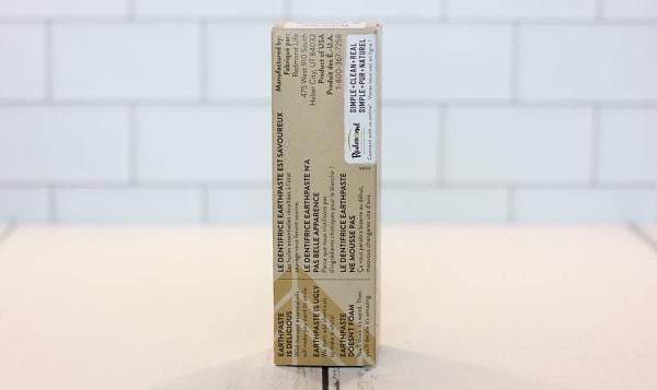 Peppermint Earthpaste