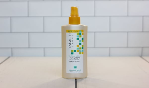 Sunflower Citrus Perfect Hold Hair Spray