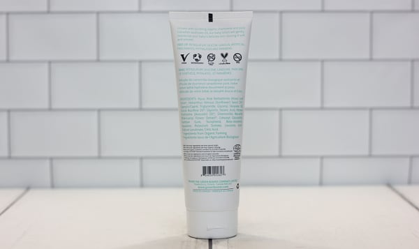 Baby Lotion Fragrence Free