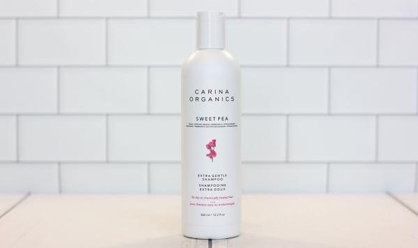 Extra Gentle Shampoo - Sweet Pea