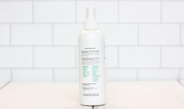 Organic Sweet Pea Hair Spray