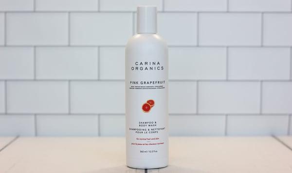 2-in-1 Shampoo & Body Wash - Pink Grapefruit