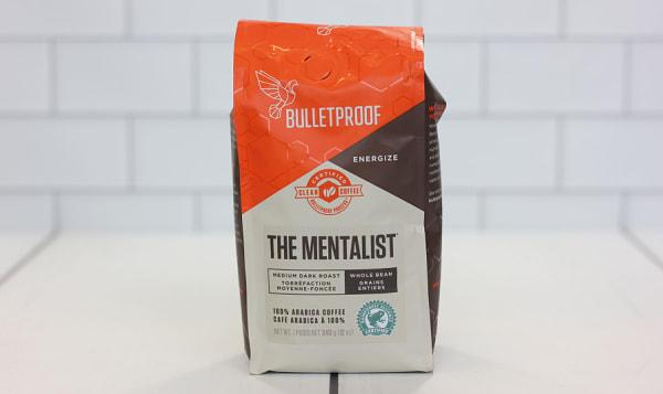 Whole Bean Mentalist Coffee