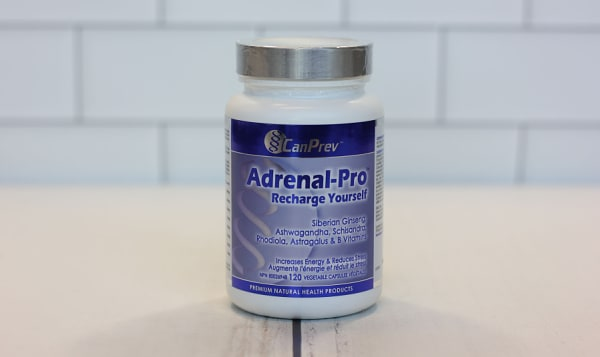 Adrenal Pro Recharge