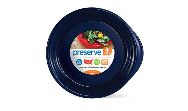 Everyday Plates - Midnight Blue