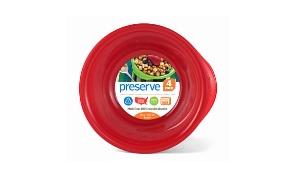 Everyday Bowl - Pepper Red