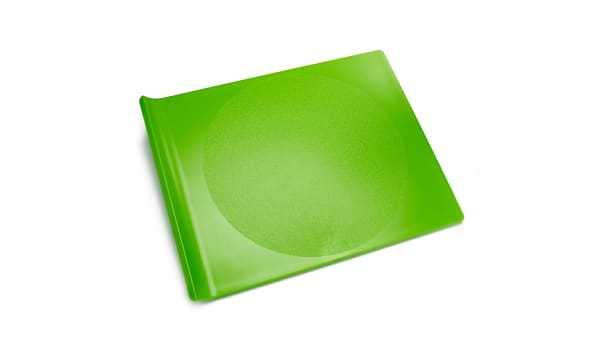 Cutting Board - Large Green Apple
