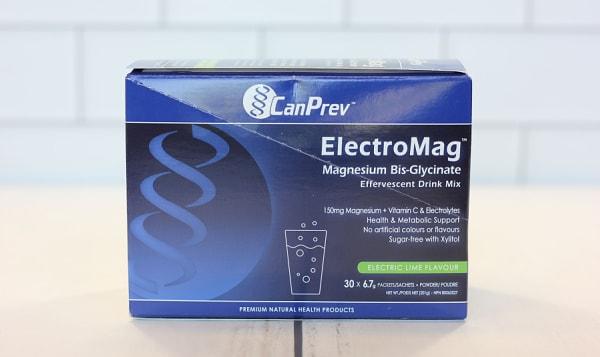 Electromag Effervescent Box