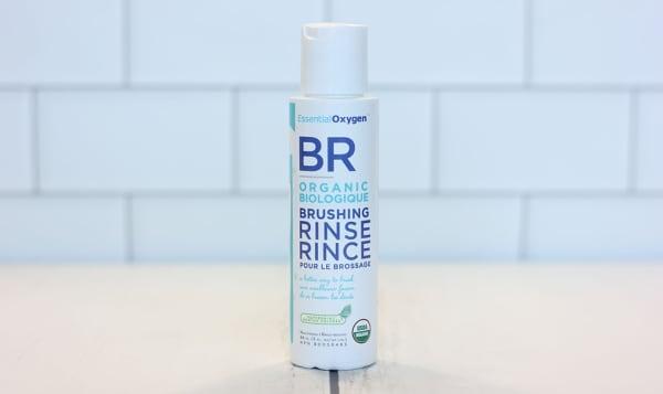 Organic Brushing Rinse Peppermint