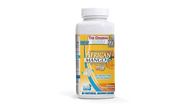 SlimCentials African Mango +