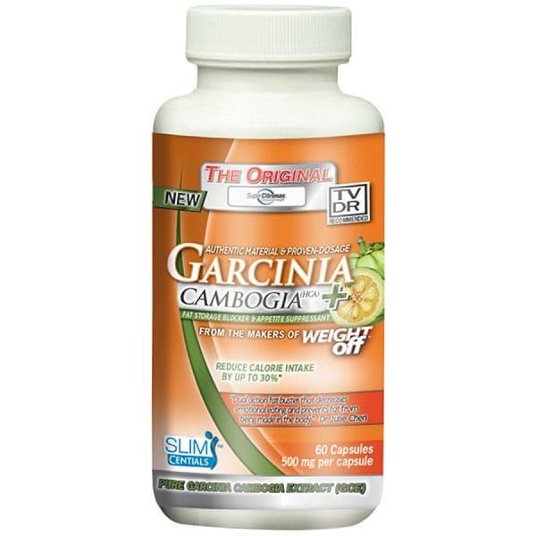 Garcinia Cambogia HCA+