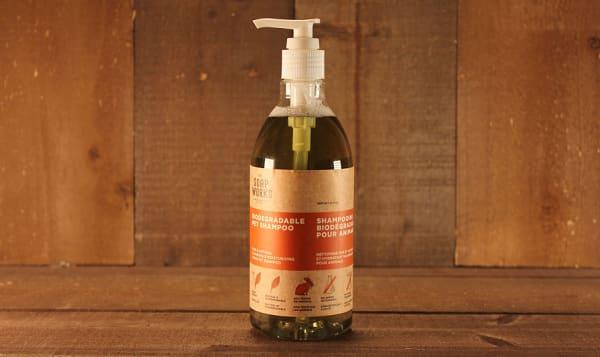 Biodegradable Pet Shampoo