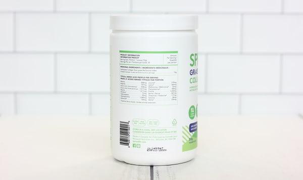 Grass-Fed Collagen Tub
