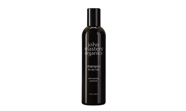 Organic Evening Primrose Shampoo