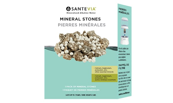 Mineral Stones